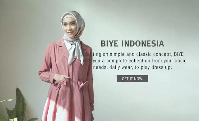 Tempat Mencari Jilbab Di Internet