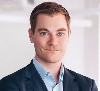 Noah Glass Pendiri Twitter Yang Terlupakan