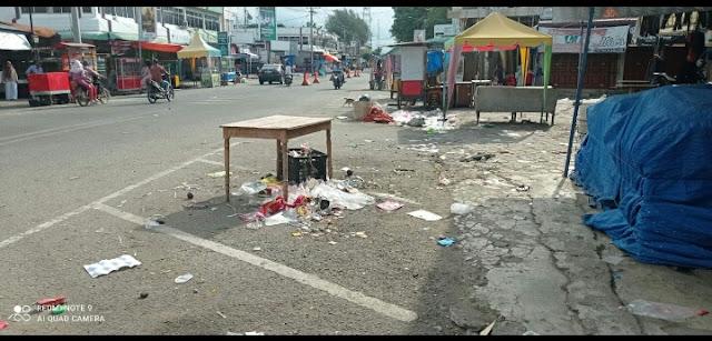 """Ibukota Pidie Jaya Bagaikakan Kota Tak """"Bertuan"""""""