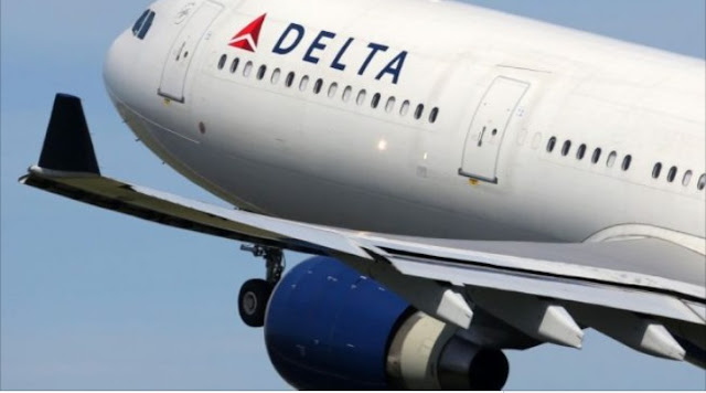 500 staff of Delta Airlines test positive for COVID-19