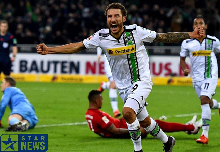 Prediksi Skor Young Boys vs Borussia Monchengladbach