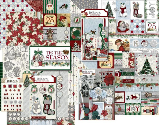 http://www.charmedcardsandcrafts.co.uk/acatalog/Bo-Bunny-Tis-The-Season.html