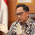 """Dikunjungi Calon Kapolri, Tito Karnavian Berbagi """"Kiat Rahasia"""" Bangun Soliditas Internal"""