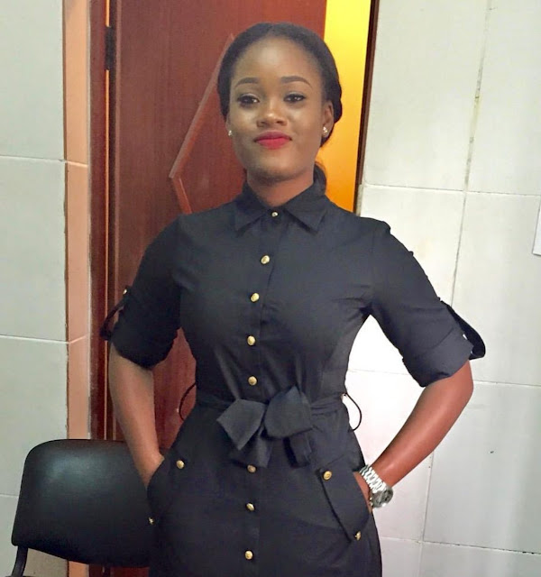 BB Naija Star, Cee-C Shares Amazing 2015 Throwback Pictures