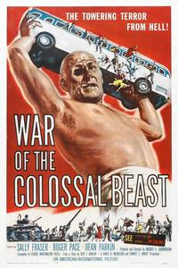 Watch War of the Colossal Beast Online Free in HD
