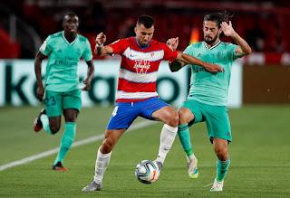 مباراة ريال مدريد وغرناطة يلا شوت مباشر 23-12-2020 والقنوات الناقلة في الدوري الاسباني