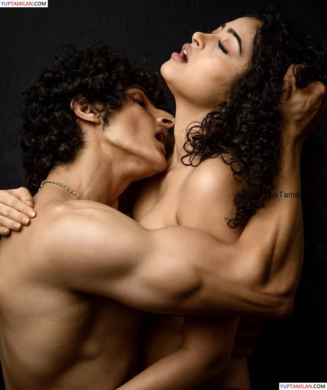 Apsara Rani Latest Romantic Photoshoot Pics