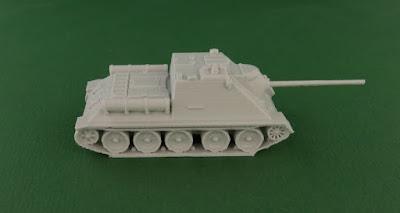 SU-85 picture 1
