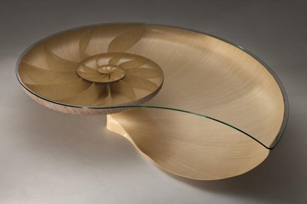 Diseño de mueble creativo