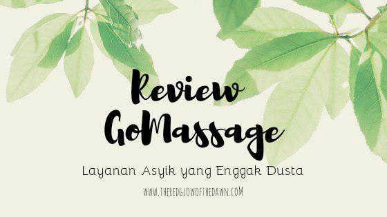 Review-GoMassage