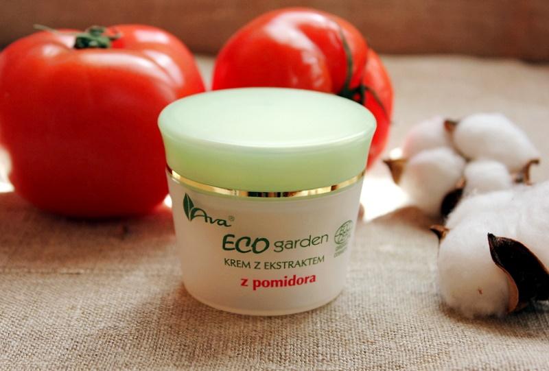 Органический крем с экстрактом томата 40+ - Ava Laboratorium Organic Cream With tomato / обзор, отзывы