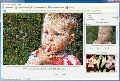 Artensoft Photo Mosaic Wizard Activation Code, License Key, Registration Key, Discount, Coupon, Gutschein, Rabatt, Lizenzschlüssel, code de réduction, codice di sconto, rabattkode, код скидки, 割引コード, 折扣代碼