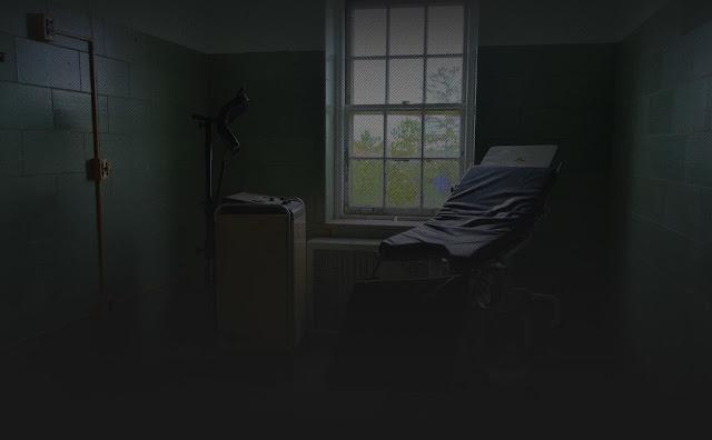 LAGI KISAH SERAM DI HOSPITAL