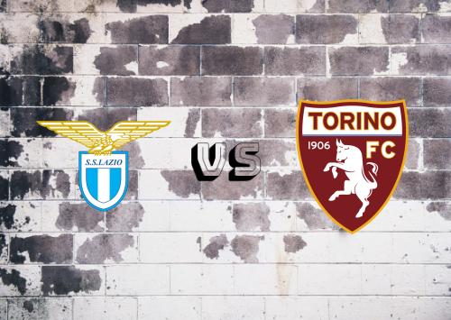 Lazio vs Torino  Resumen