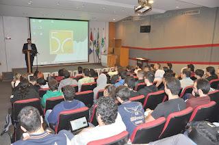 UNIFESO realizou mais uma edição do Seminário de Computação e Informática