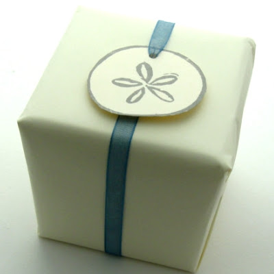 coastal gift tags