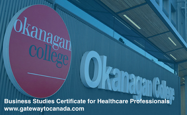 Business Studies Certificate for Healthcare Professionals