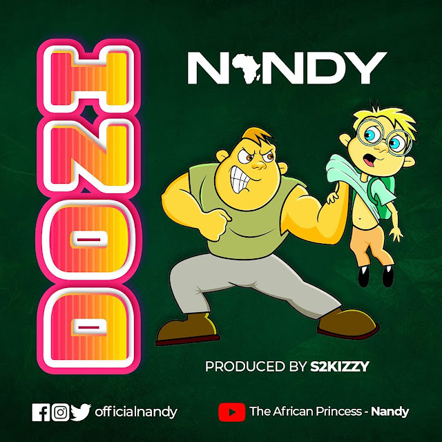 'Dozi' Nandy