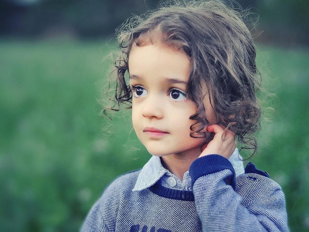 Anak adalah masa depan, berikan dia sekolah yang tepat