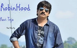 Ravi Teja's Robin Hood (2016) Telugu Mp3 Songs Download