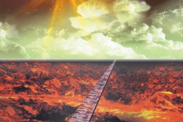 Proses Manusia Melewati ASH-SHIROTH (Jembatan di Atas Neraka), Sudahkah Kita Kembali ke Jalan-Nya?