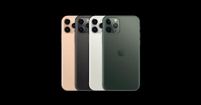خصائص iphone 11 pro
