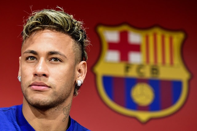 Neymar Jr. Height