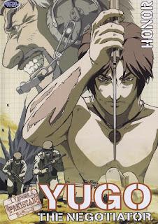 Yugo The Negotiator Legendado Download