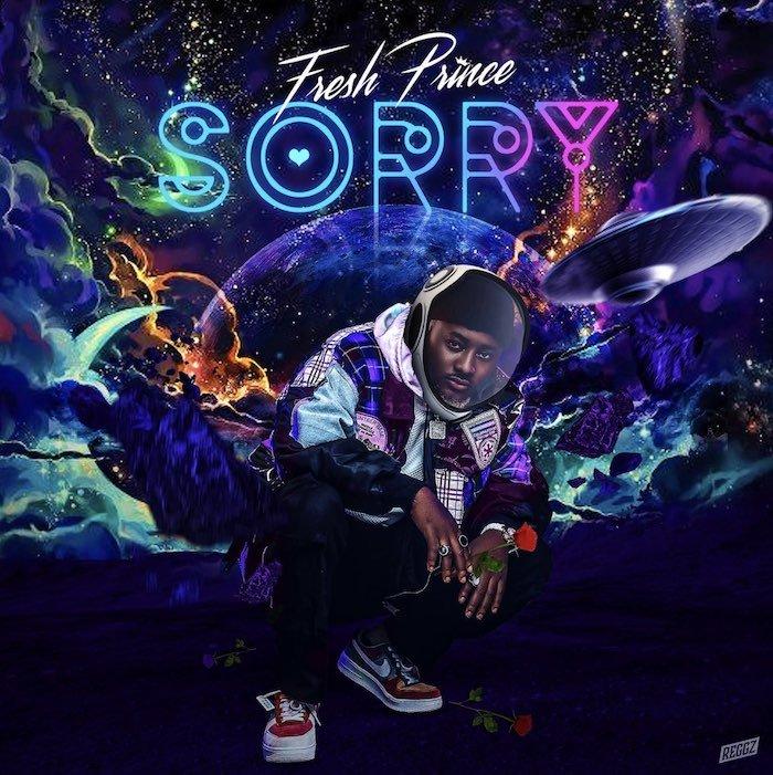 """Sorry"" – Fresh Prince  #Arewapublisize"