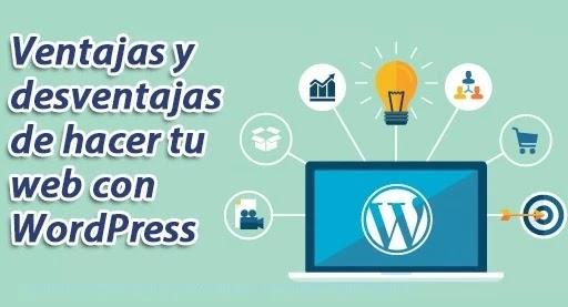 WordPress Como Plataforma Blogging y de Negocios