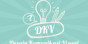 Lika-Liku Desain Komunikasi Visual