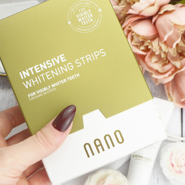 White Wash Laboratories Nano Whitening Range Review, Lovelaughslipstick Blog