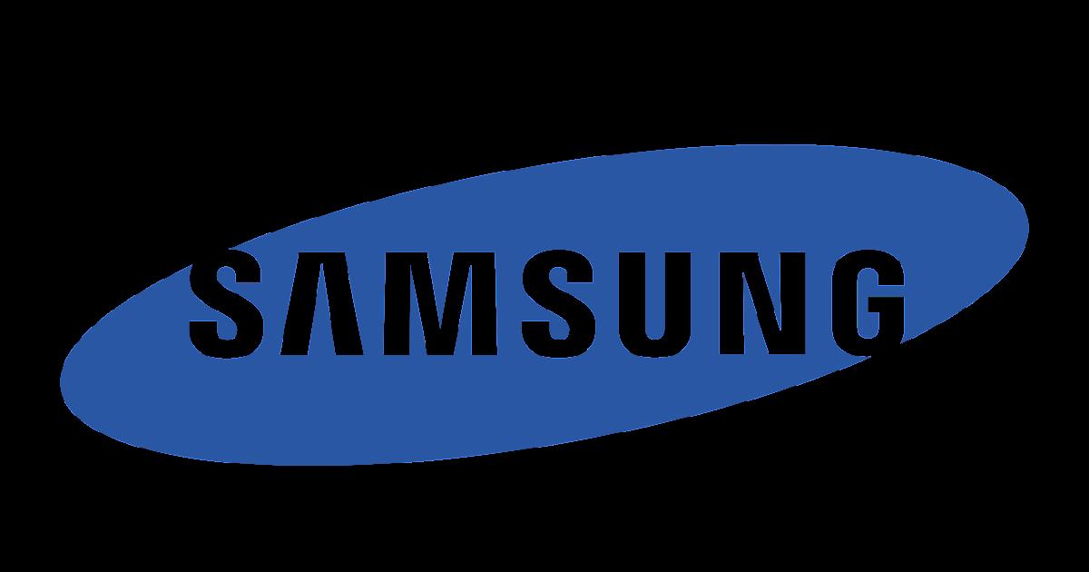 Samsung Logo Vector (Multinational Conglomerate Company
