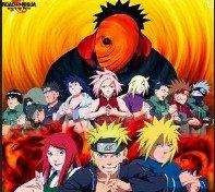 Naruto Shippuuden Tập 477