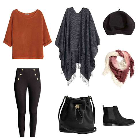 Autumn Fashion Wishlist