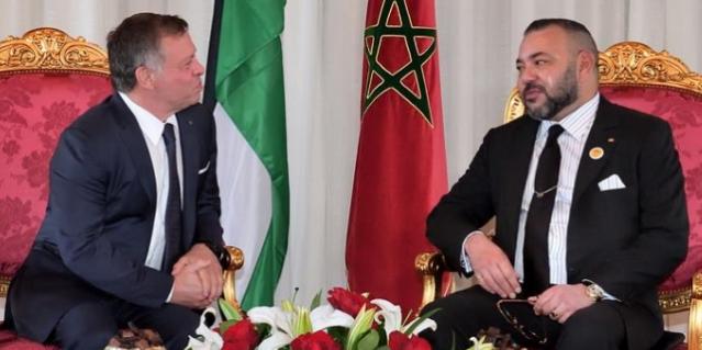 مداخلة في كركارات: الأردن يعرب عن دعمه للمغرب
