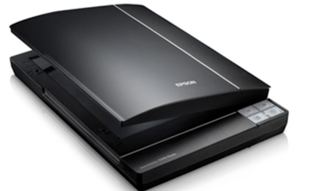 Epson Perfection V370