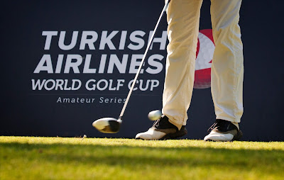 Image result for Lagos To Host Turkish Airlines' World's Largest Amateur Golf Tournament