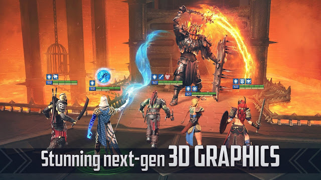 Download RAID: Shadow Legends Mod Apk
