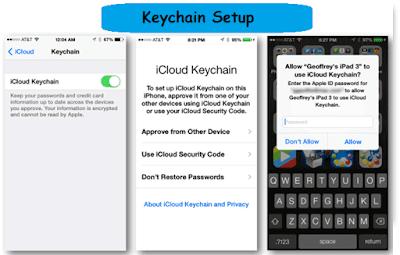 how-to-setup-icloud-keychain