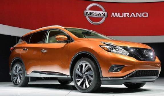 2018 Nissan Murano Release Date