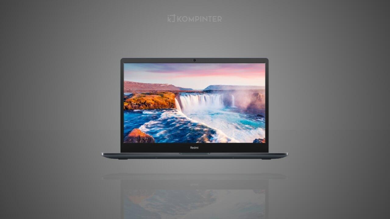 Harga dan Spesifikasi Xiaomi RedmiBook 15