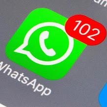WhatsApp 'Backdoor', Pesan Pribadi Rentan Diretas