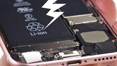 IPhone 2020 pode ter uma bateria um pouco maior devido a pequenas alterações internas