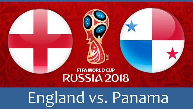 Prediksi Bola Inggris Vs Panama 24 Juni 2018