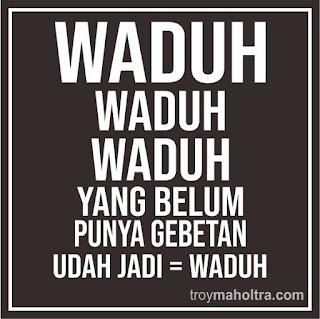 WADUH