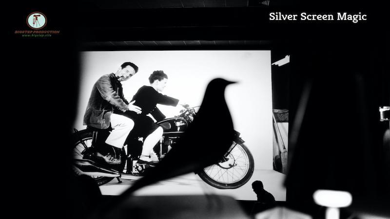 أفلام - سحر الشاشة الفضية