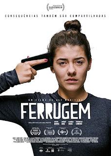 Ferrugem - Nacional
