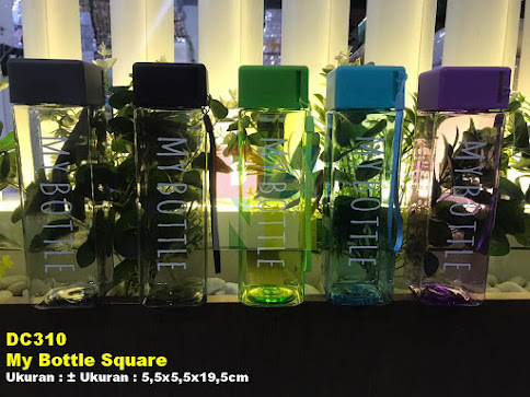My Bottle Square