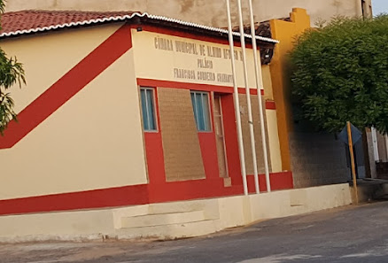Agora Almino Afonso Informa: Almino Afonso/RN: Câmara municipal de  vereadores suspende atividades por 15 dias